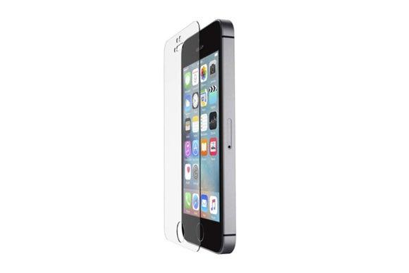 belkin screenforce iphone