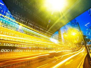 Ensuring big data and fast data performance with in-memory computing