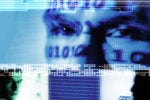 binary monitor tech digital moody hacker threat