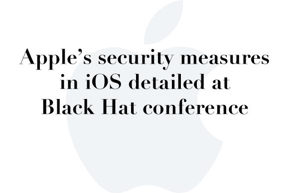 black hat apple