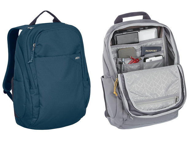 "STM Velocity Prime 13"" laptop backpack"