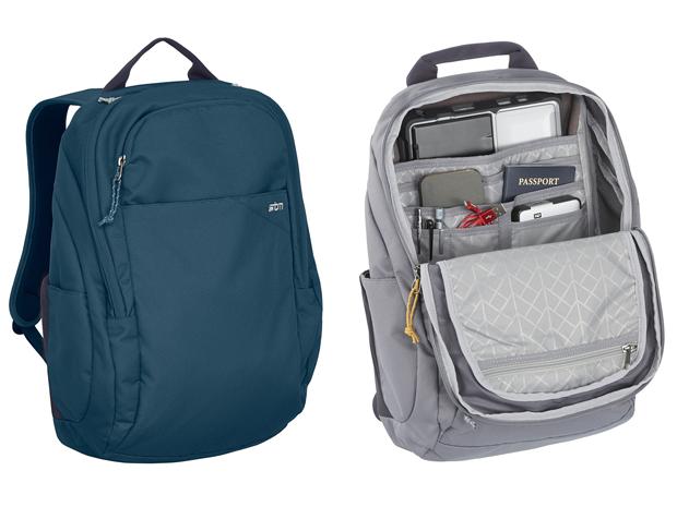 "STM Velocity Prime 13"" laptop backpack"