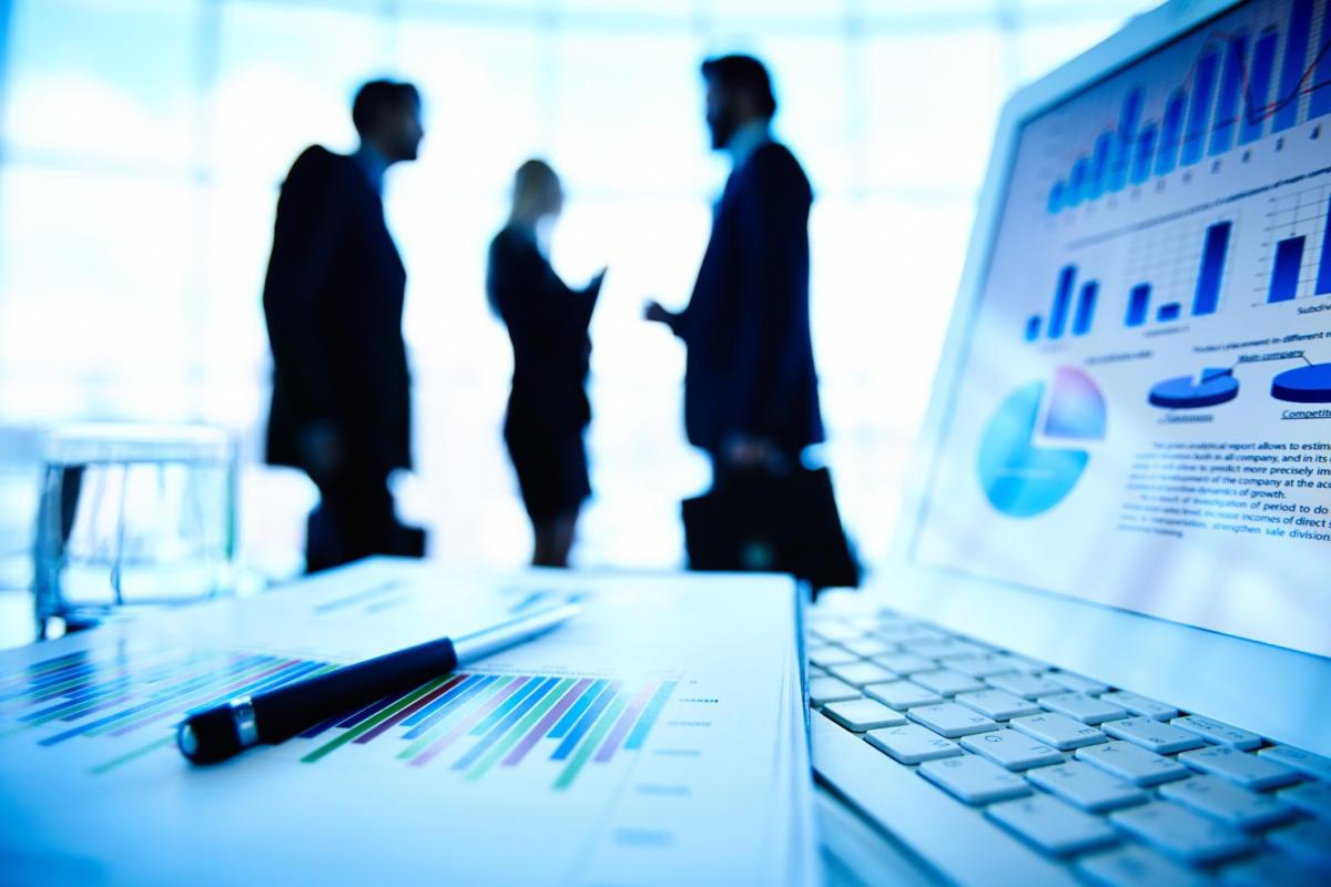 business report analytics statistics