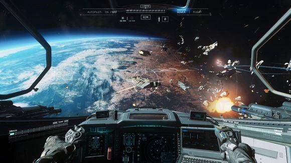 infinite warfare beta update failure