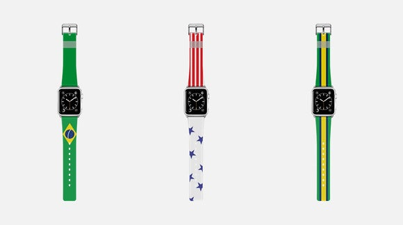 casetify olympics apple watch bands