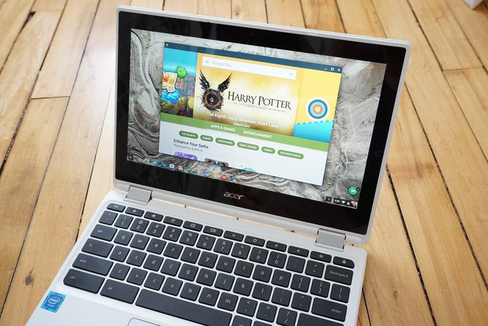 10 Must Have Android Apps To Make Your Chromebook More