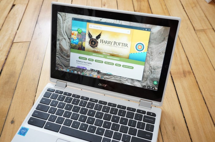 Google explains why Android apps still aren't on Chromebooks