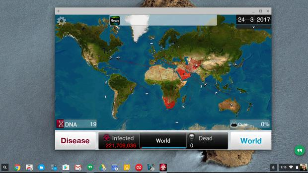 chromebook games plague inc