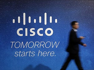 cisco sign