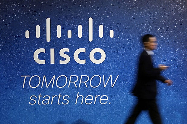 Cisco diversifies its internal innovation practices