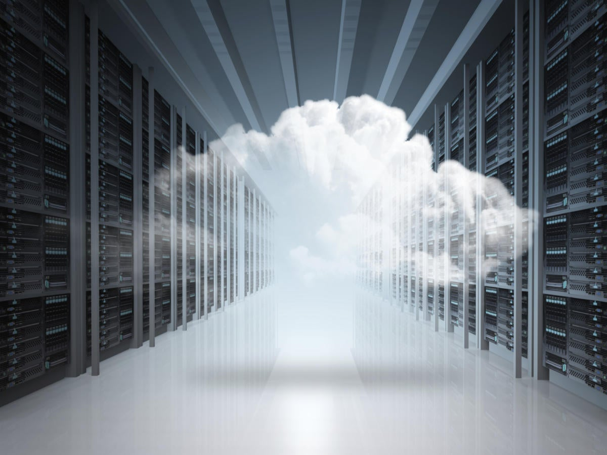 3 reasons to put ERP in the cloud