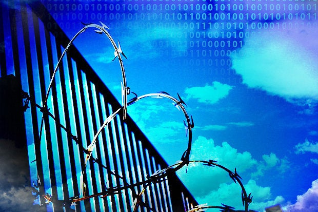 Microsoft's cloud-based operations manager tackles security