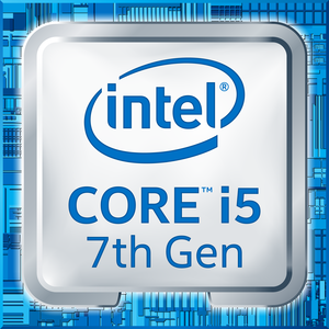 Intel's 7th Generation Core i5 chip code-named Kaby Lake