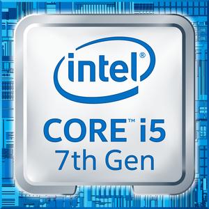 Intel's 7th Generation Core i5 chip code-named Kaby Lake