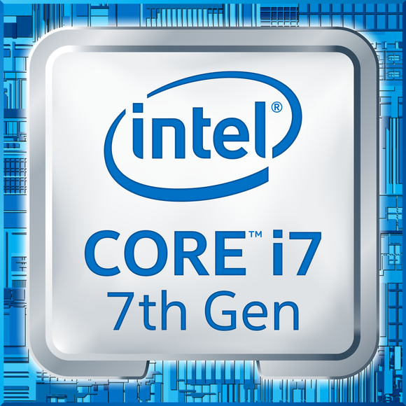Intel's 7th Generation Core i7 chip code-named Kaby Lake will be in 2-in-1s.