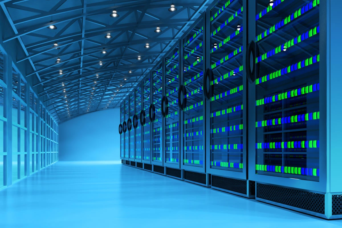 Market Research Companies >> Two studies show the data center is thriving instead of ...