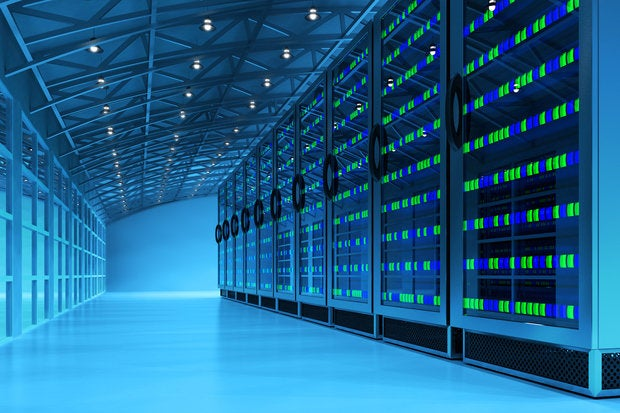 Dell-EMC positioned to take the lead in the HCI space