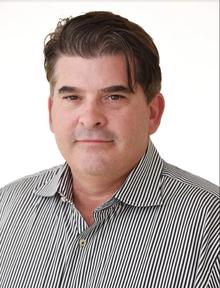 David Giambruno, CIO at Shutterstock.