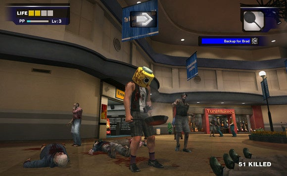 dead rising remastered
