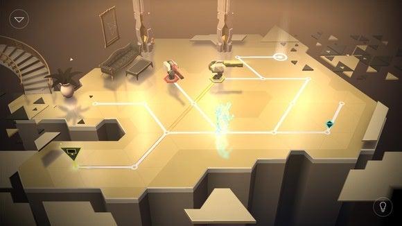 deusex go gameplay