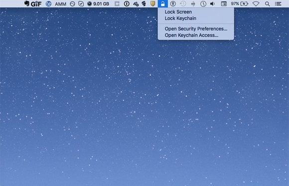 End The Clutter How To Organize Your Mac Menu Bar Macworld
