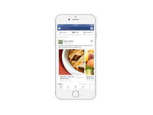 facebook ad primary