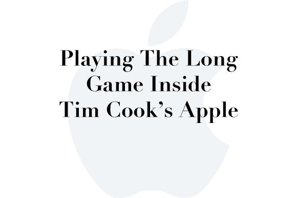 fast company cook