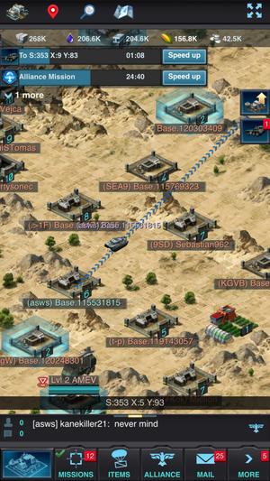 fft mobilestrike combat