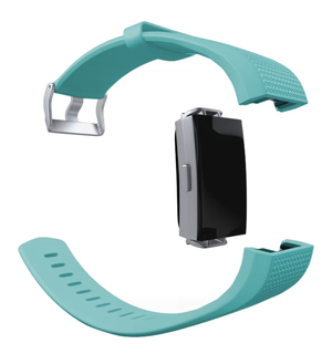 fitbit charge2 change bands