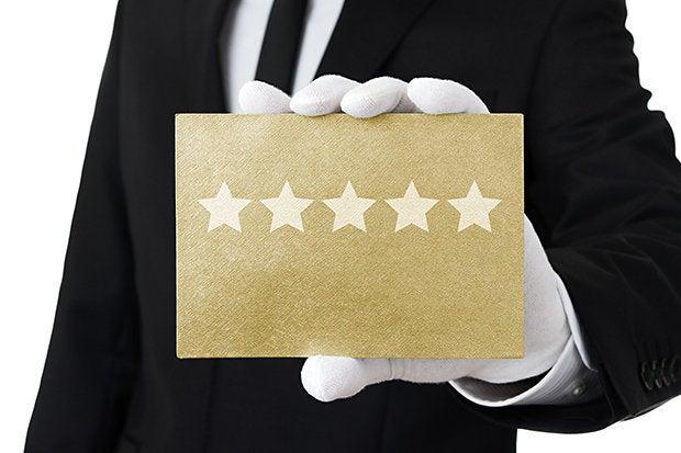 five star guarantee