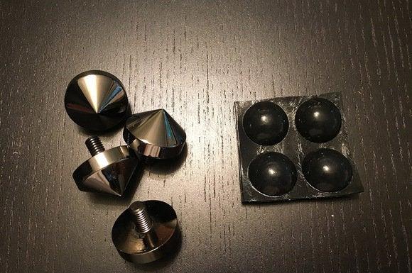 Fi50 Accessories