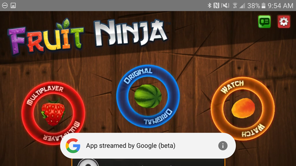 fruit ninja streaming