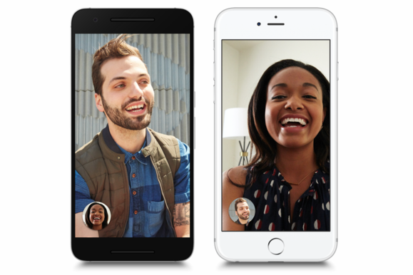 Google launches Duo, its cross-platform answer to FaceTime, for Android and iOS