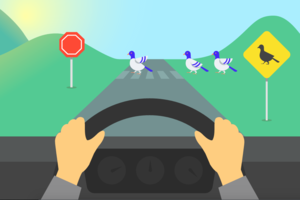 google maps navigation beta