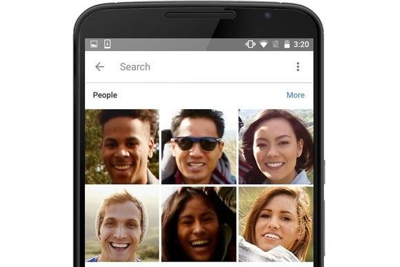 googlephotosfaces