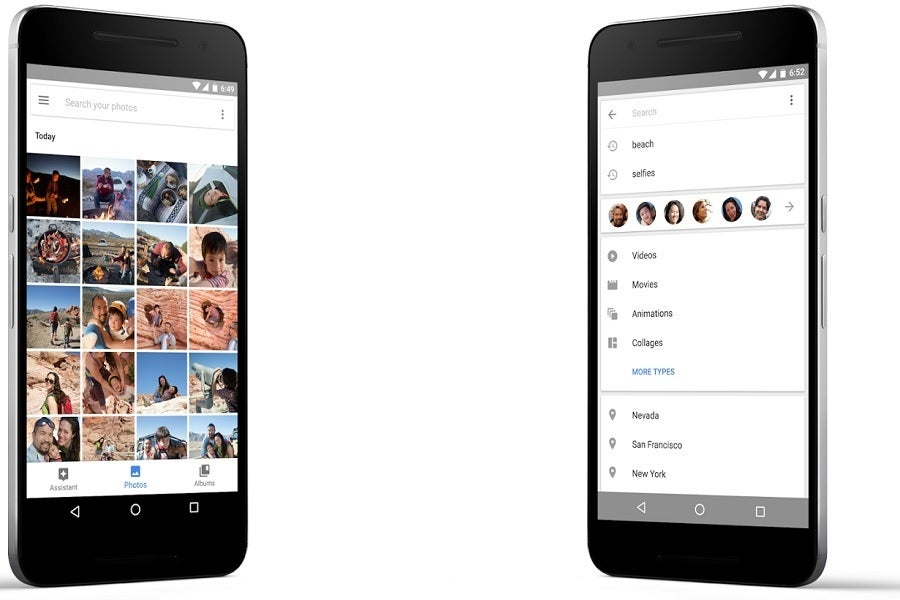 5 things OneDrive still needs to rival Google Photos and