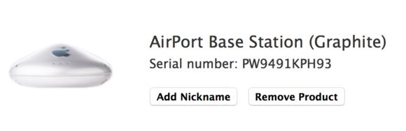 graphite airport profile