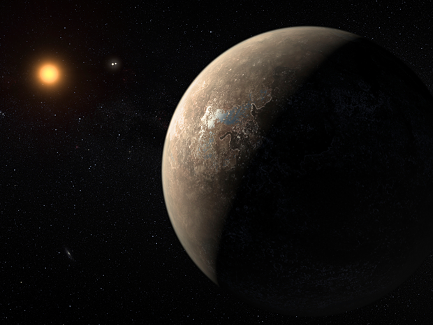 other habitable planets - photo #24