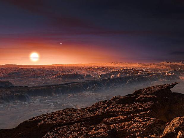 habitable planets 2