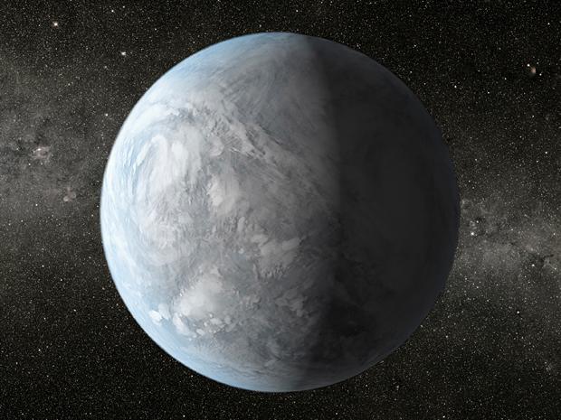 habitable planets 5