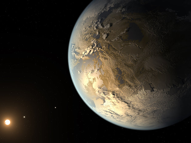 cool pictures of our planets - photo #40