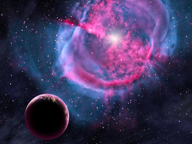 habitable planets 9