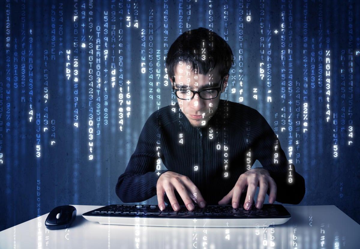 hacker matrix hacking