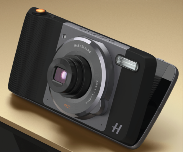 Review: Moto Z Play with Hasselblad True Zoom Moto Mod