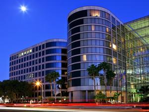 Intercontinental Tampa Bay