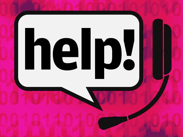 helpdesk statistics