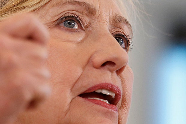 Technology would speed Clinton email investigation