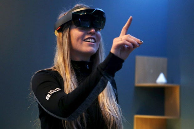 Microsoft expands HoloLens in six new global markets
