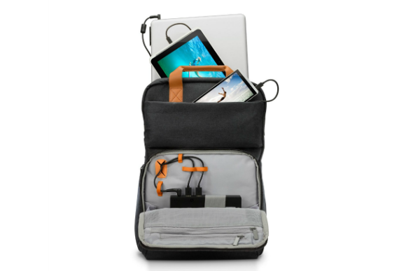 hp power backpack