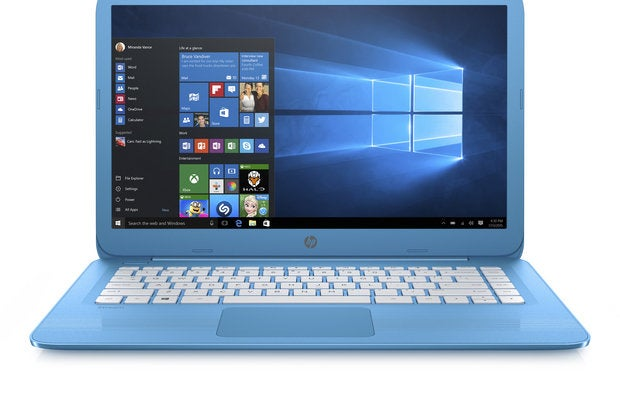 Microsoft 365 recasts Windows 10 S laptops as inexpensive corporate machines